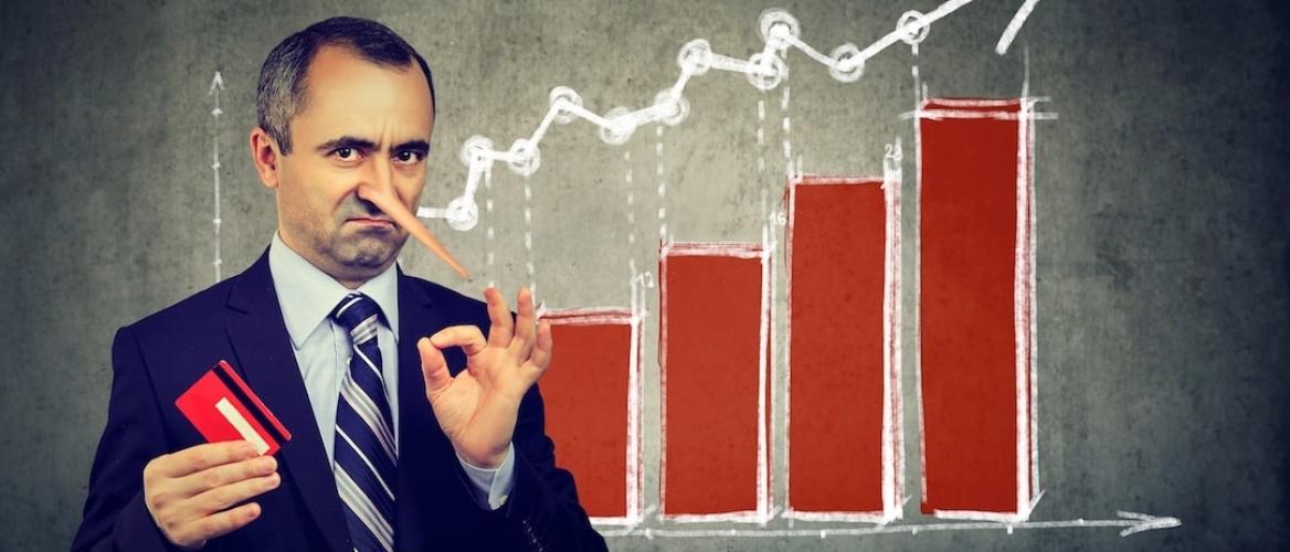 Fraude is zo simpel en accountants zullen blijven falen het te ontdekken