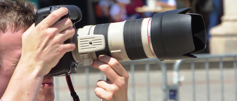 Ondernemen als fotograaf is een uitdaging