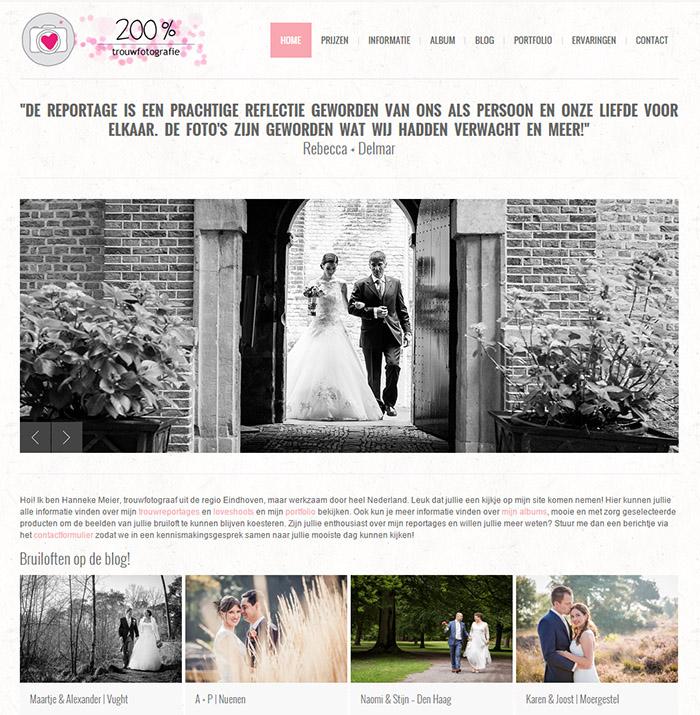200  trouwfotografie   Bruidsfotografie   Hanneke Meier   Eersel