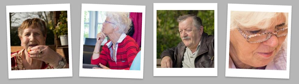 Fotoshoots voor dames en heren van 50