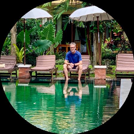 leer gratis mediteren bij Frank Bruining