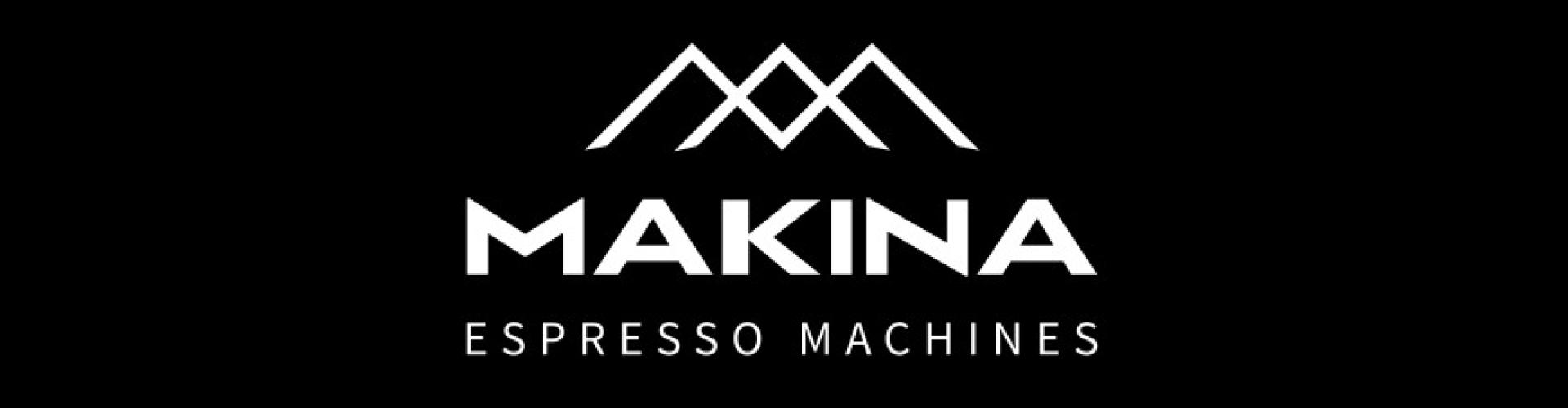 Logo Makina
