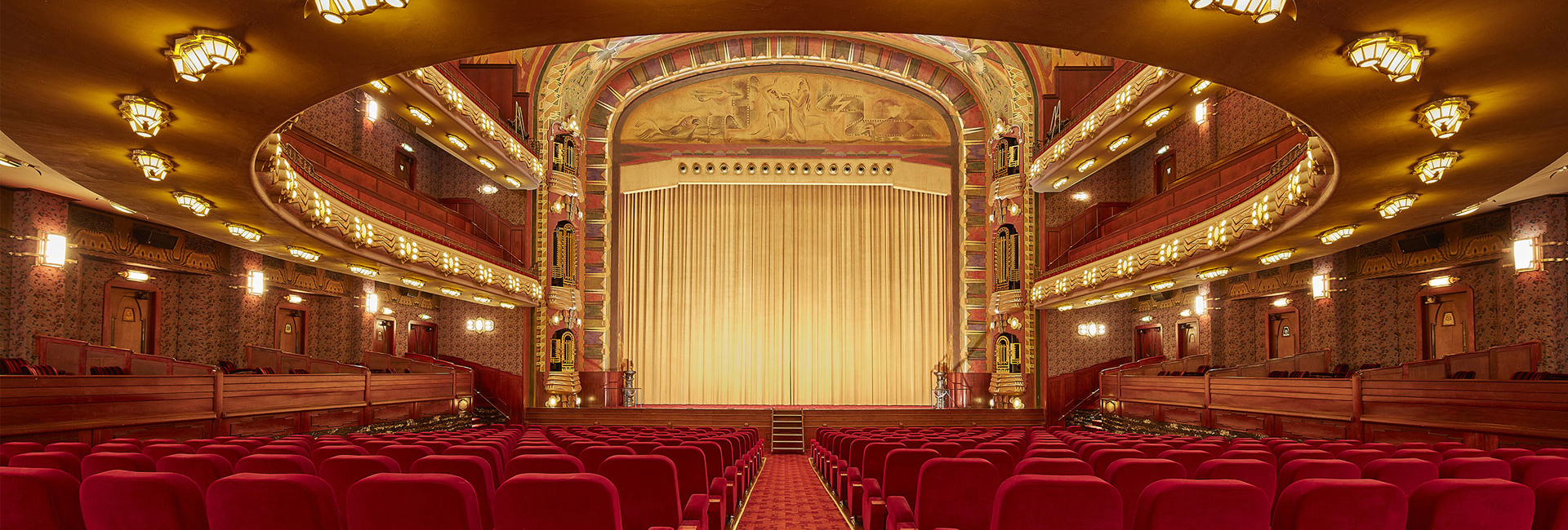 Tuschinski Fraude Film Festival