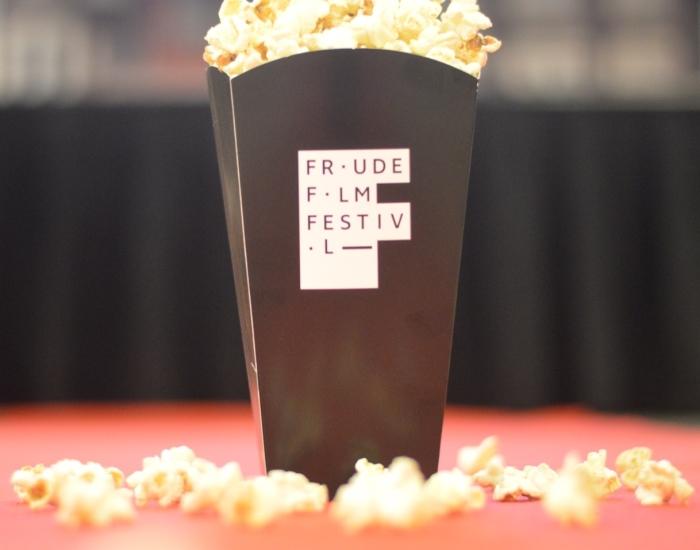 Popcorn Rood