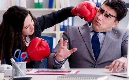 psychosociale arbeidsbelasting agressie