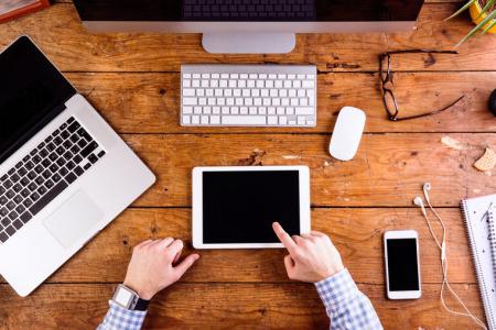 social media, internet en ict
