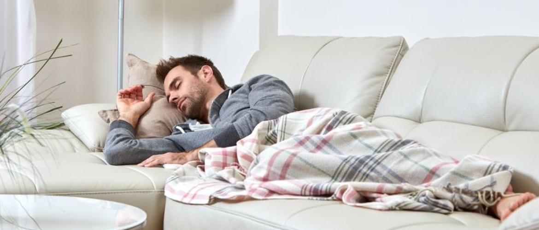 Slaapuren na consignatiedienst: hoe zit dit?
