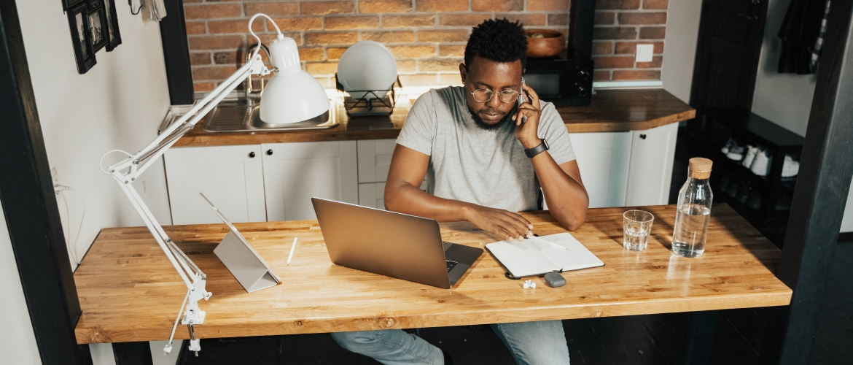 Thuiswerkplek - waar moet je als werkgever aan voldoen?