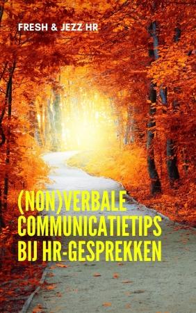 communicatietips HR gesprekken