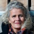 Personal trainer en webdesigner Saskia Emmerink