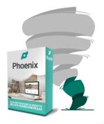 Phoenixsite Ultimate Frissekoers