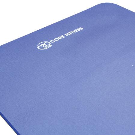 pilates oefeningen voor thuis, ook daar kun je aan je core en flexibiliteit werken