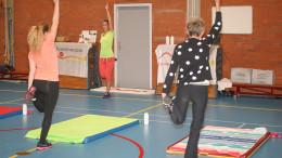 Beweeg en Ontspan Indoor