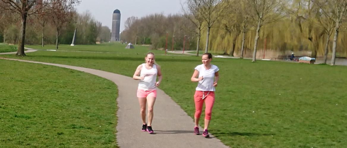 Personal Training in Zoetermeer van een fysiotherapeut