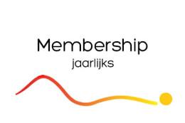 Memberschip jaarlijks