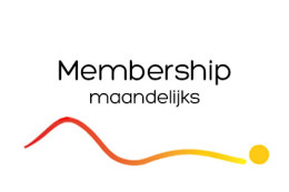 Memberschip per maand