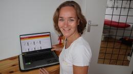 Fysio Maaike als online fysiotherapeut
