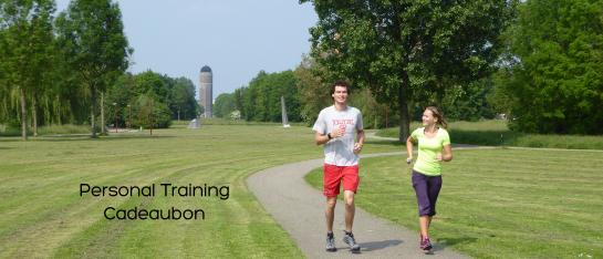 Personal Training met Fysio Maaike in Zoetermeer