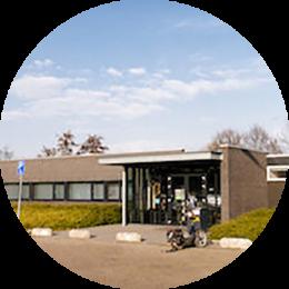 Fysiotherapie Sportpark Strijthagen