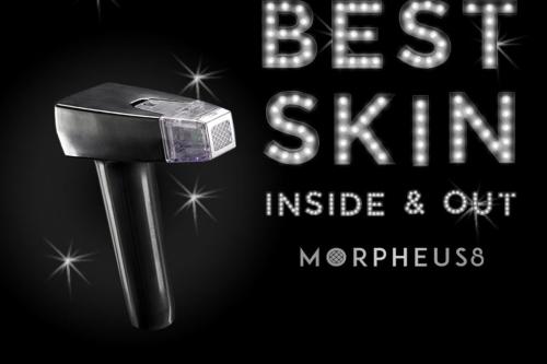 morpheus8 natuurlijk resultaat prijzen