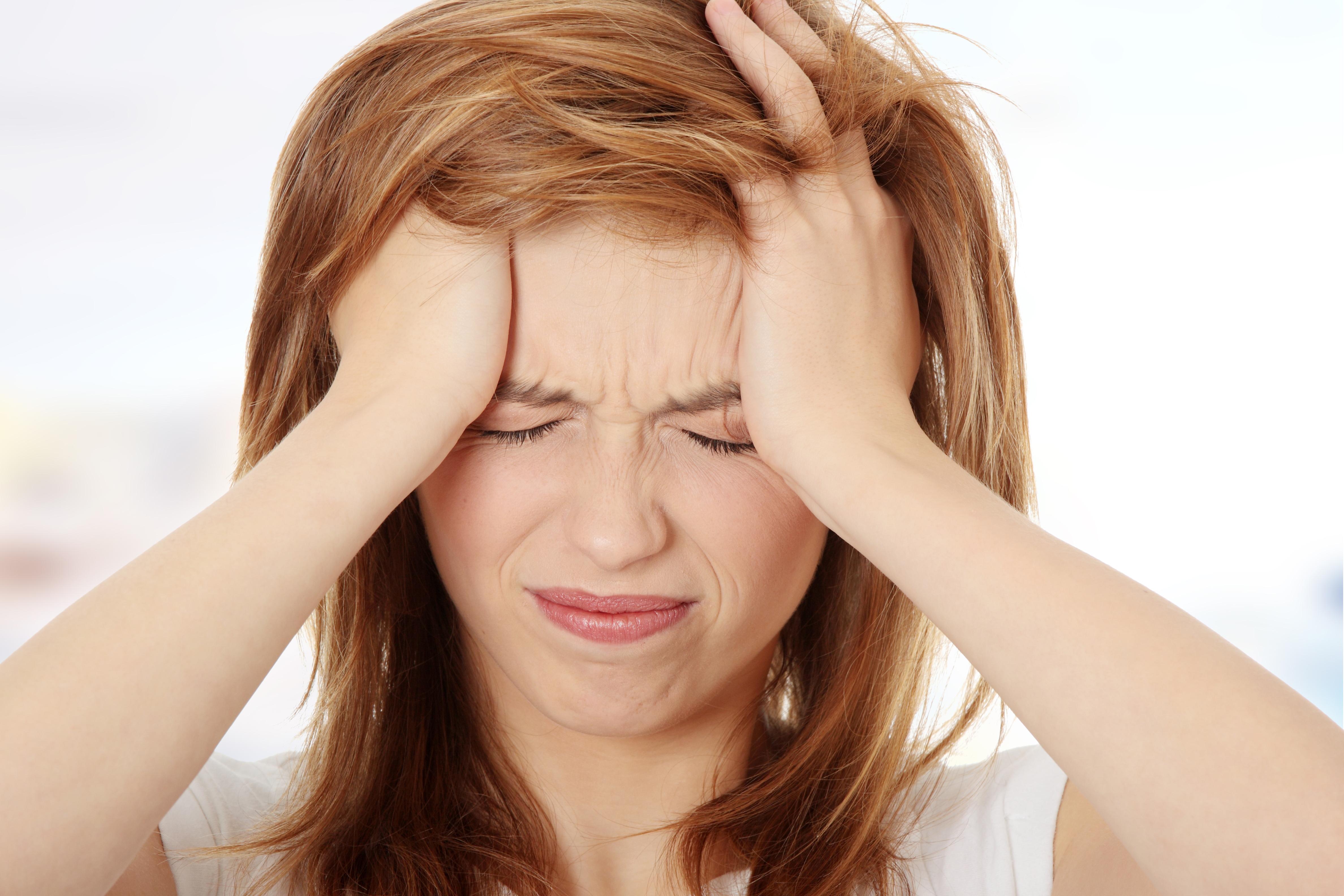 botox migraine hoofdpijn