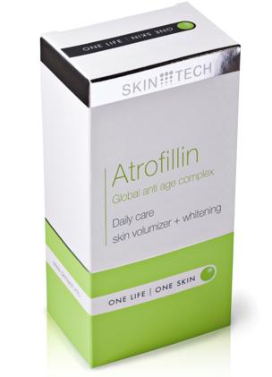 SkinTech atrofillin cream