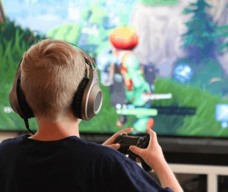 Langdurig schermgebruik onder kinderen voorkomt u met Gametimer