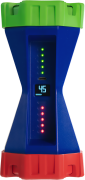 Gametimer blauw