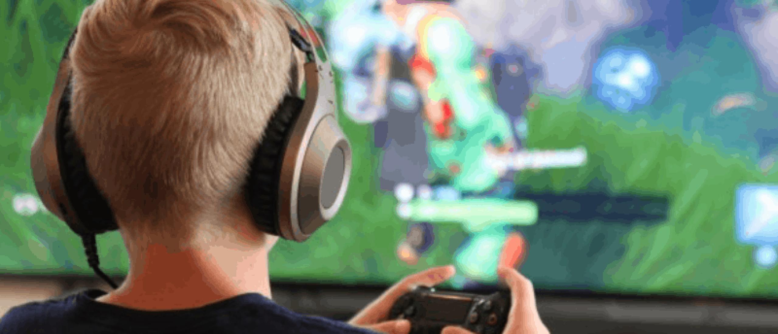 Beïnvloedt gamen het gedrag van kinderen?