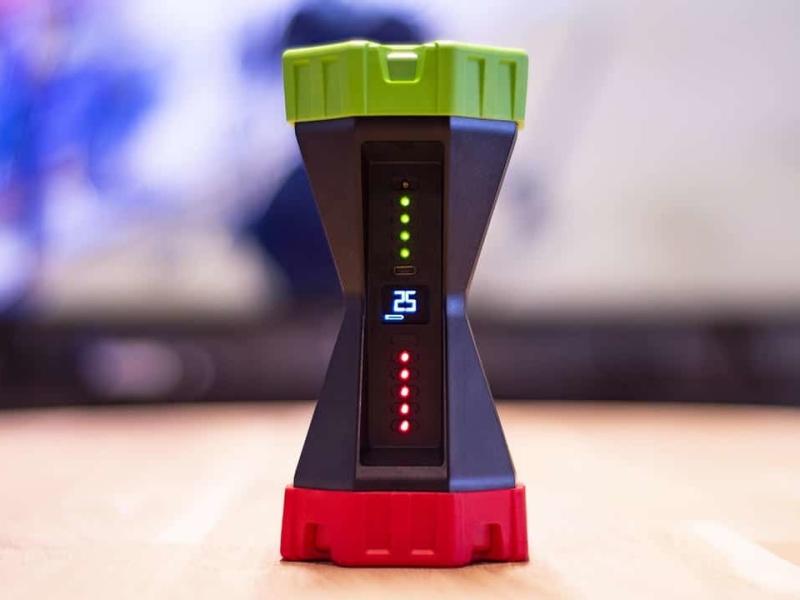Met Gametimer voorkomt u beeldscherm en game verslaving