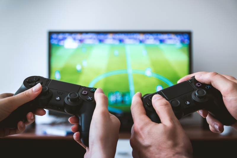 Gameverslaving Fifa