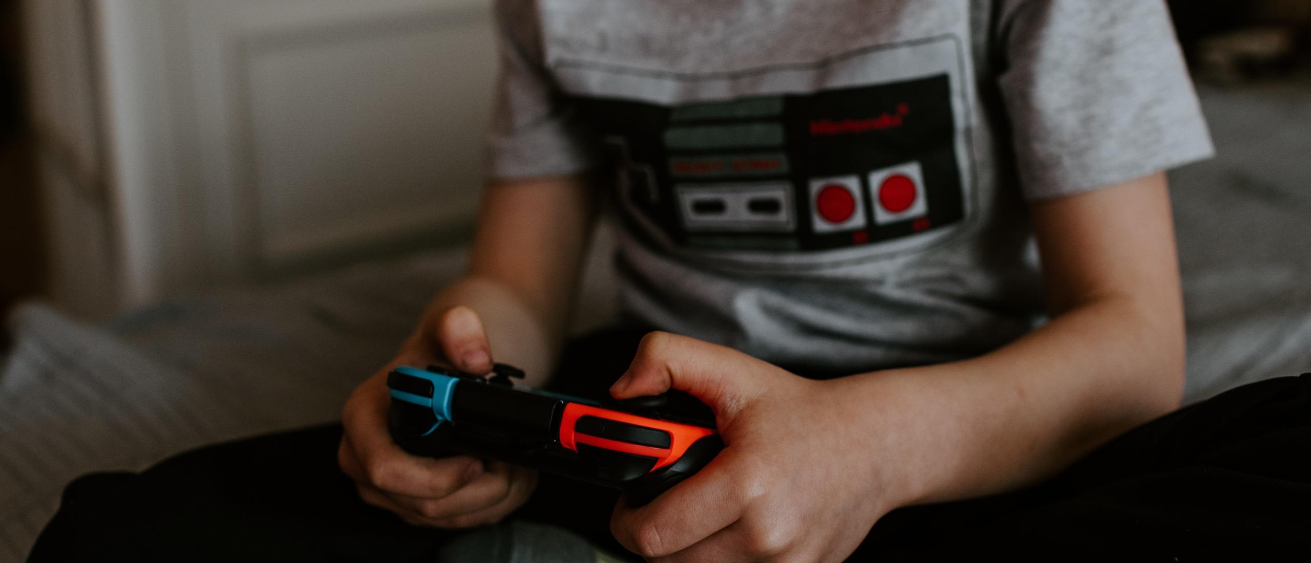 Gametimer: Ga de strijd aan met overmatig scherm gebruik bij kinderen