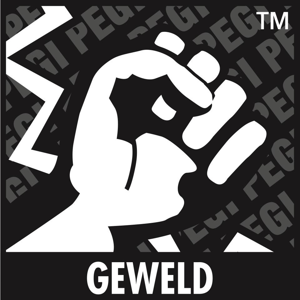 PEGI Geweld