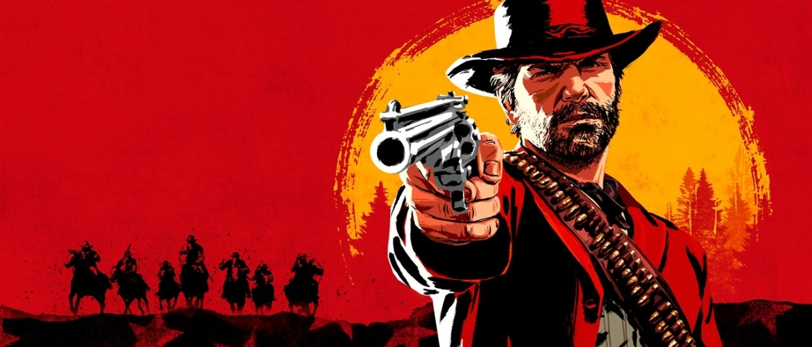 red dead redemption 2 game review