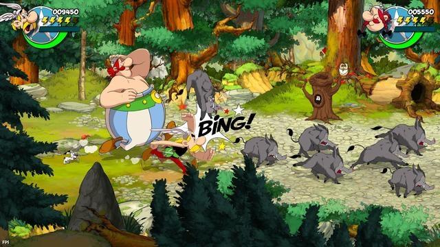 asterix & obelix slap them all (aangekondigd)