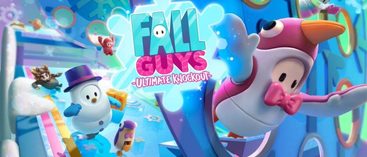 Fall guys seizoen 3.5 update