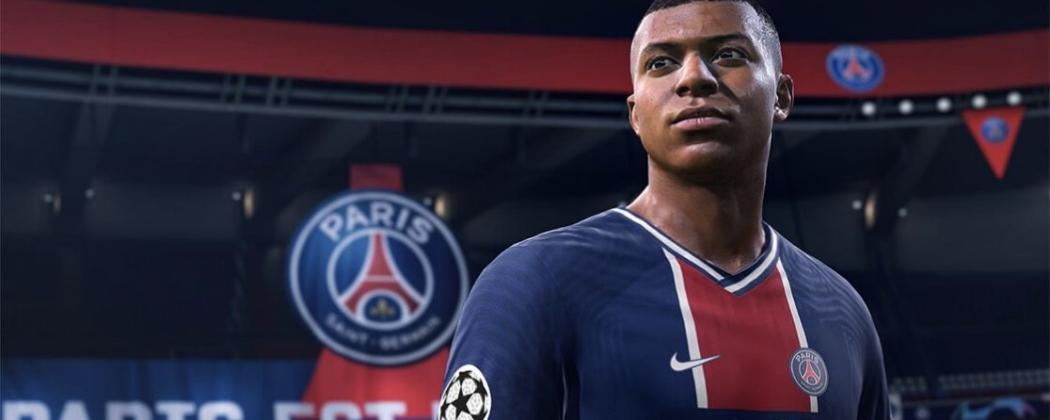 FIFA nieuwe avontuur