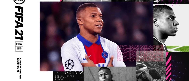 FIFA 21 in prijs verlaagd (check webwinkels)