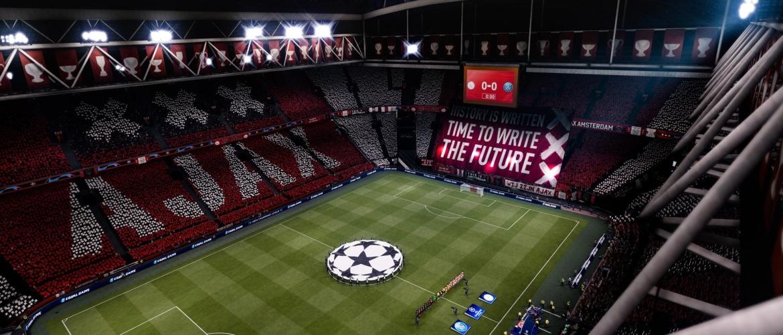 FIFA verlengt Champions League editie voor onbepaalde tijd.