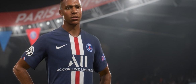 FIFA 22 - kijk jij ernaar uit?