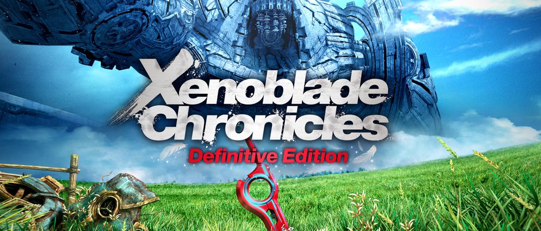 Xenoblade Chronicles heb jij hem al?