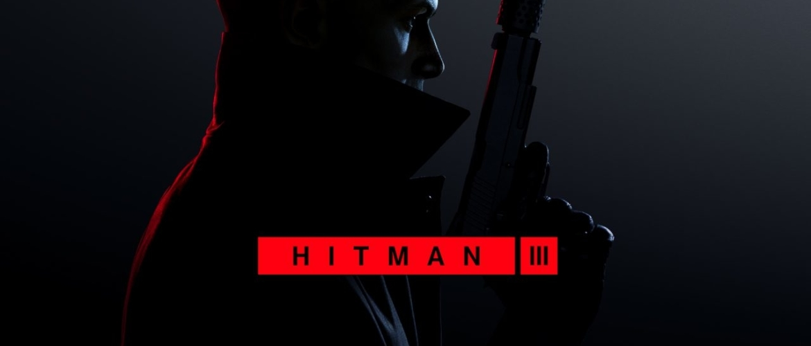 Hitman III level Dubai (wereld record)