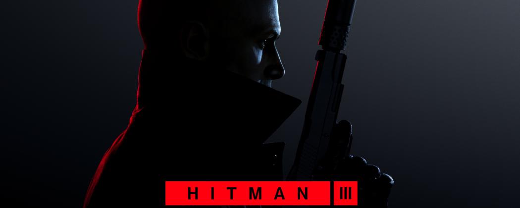 Hitman III begin 2021 verkrijgbaar!