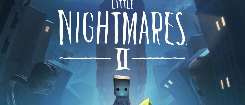 Little Nightmares II nu verkrijgbaar