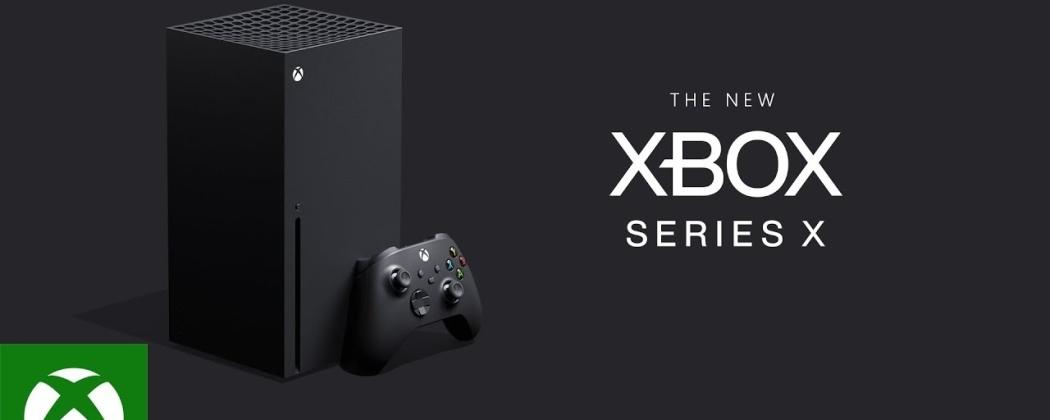 Xbox Series X heb jij hem al?