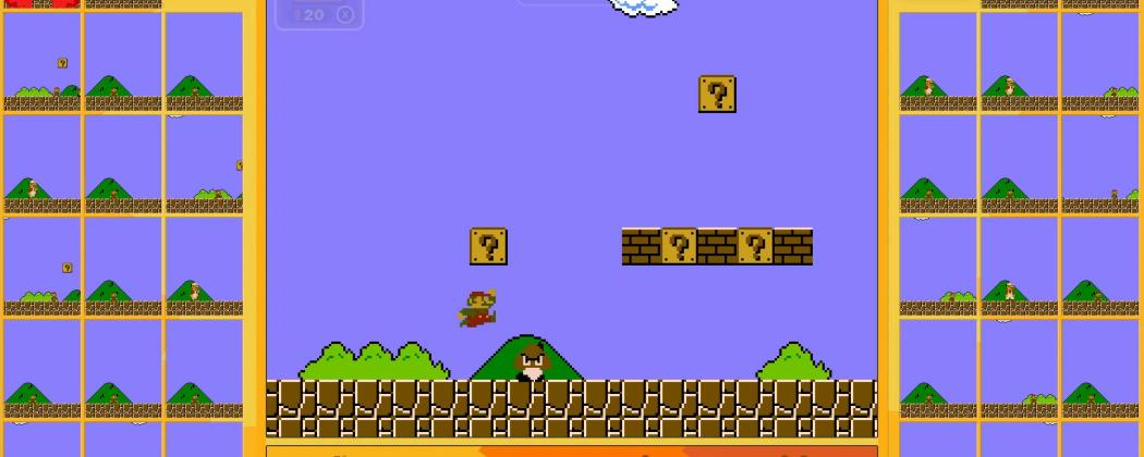 35 jarige jubileum van Mario 🥳🥳🥳