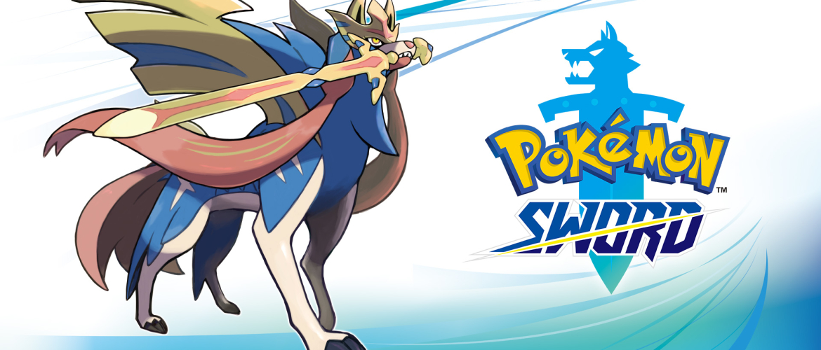 Pokémon Sword and Shield Expansion Pass.