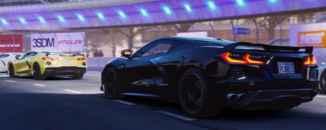 Project Cars 3 ben jij een echte coureur
