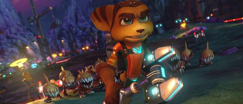 Ratchet and Clank - Playstation 5 (Verkrijgbaar)