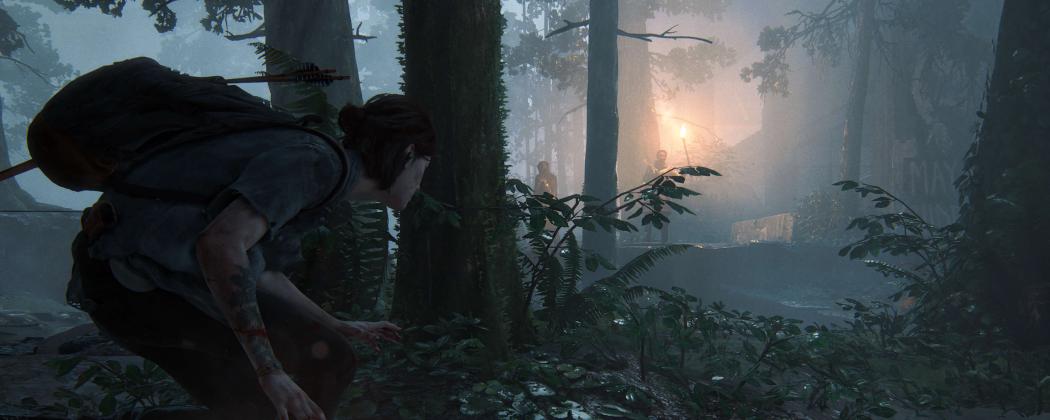 game of het jaar The Last of Us II